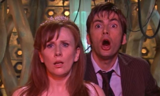 The Creation of the Earth | The Runaway Bride | Doctor Who