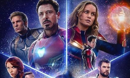 Did This Avengers 4 Theory Just Uncover the Trailer Release Date?
