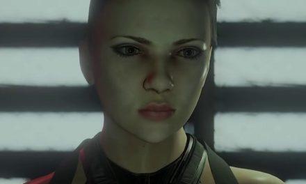 Syren – Gameplay Trailer