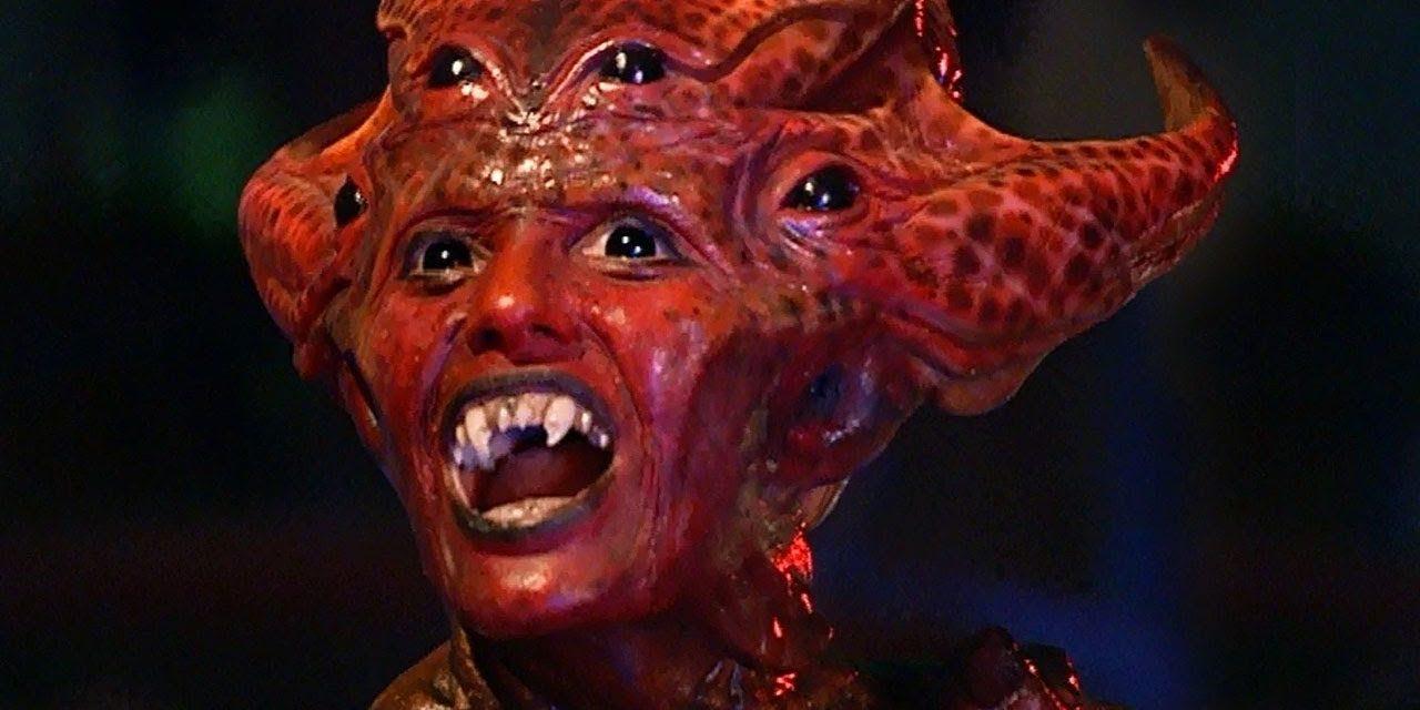 Empress of the Racnoss   The Runaway Bride   Doctor Who