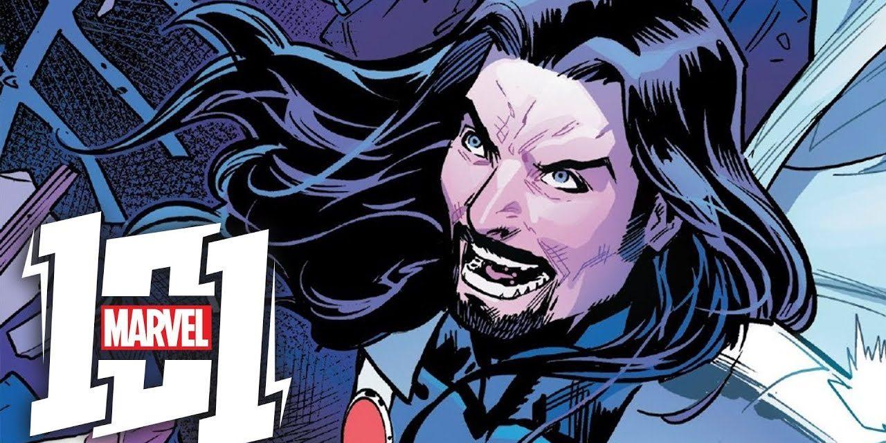 Graviton   Marvel 101