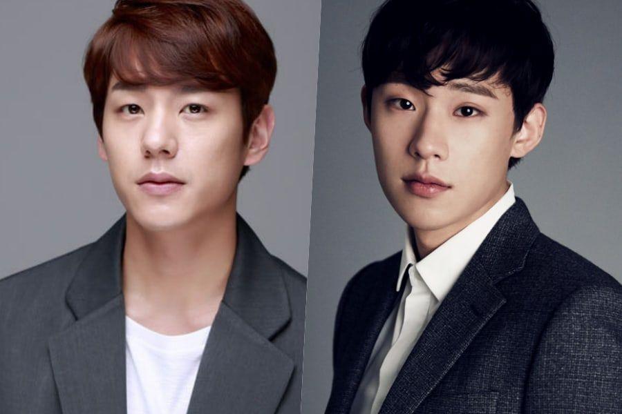Kwak Si Yang And Kim Sung Cheol Join SHINee's Minho And Megan Fox In Upcoming Film
