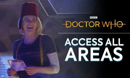Episode 7 | Access All Areas | Doctor Who