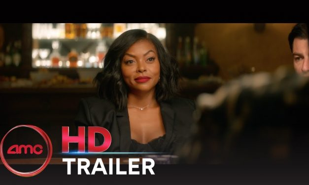 WHAT MEN WANT -Red Band Trailer (Taraji P. Henson) | AMC Theatres 2019