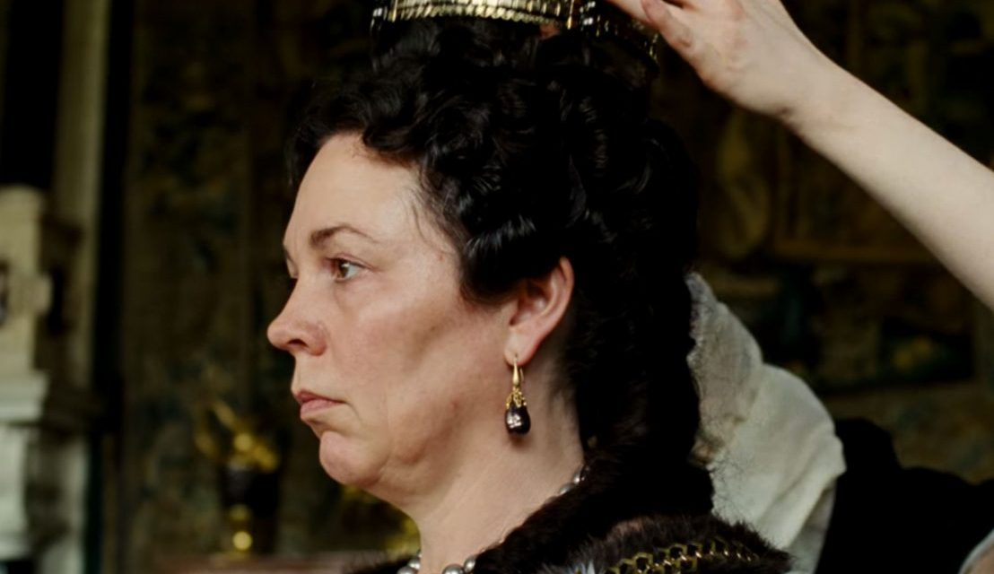 Film Review: The Favourite is a Period Comedy With Absolutely Vicious Teeth