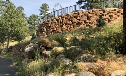Summit Hardscaping: Finding their sweet spot