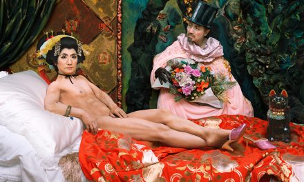 Ego Obscura: First NYC Institutional Exhibition Devoted to Postmodernist Master Yasumasa Morimura