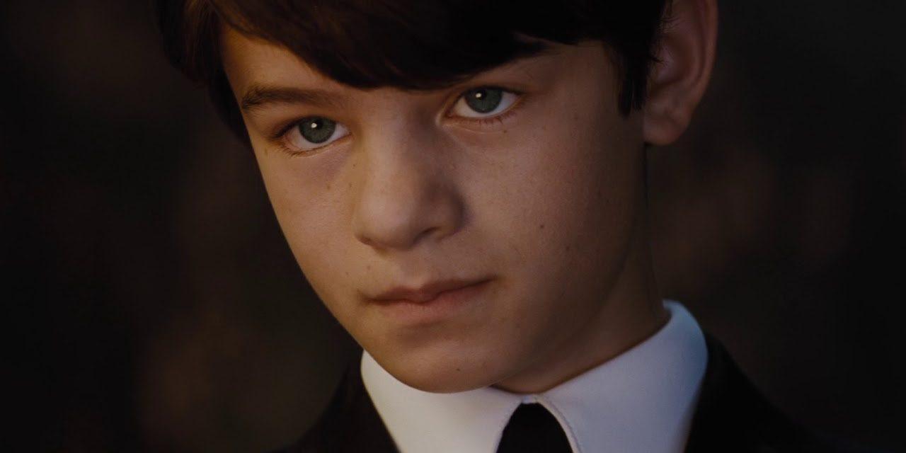 ARTEMIS FOWL – Official Trailer | AMC Theatres (2019)