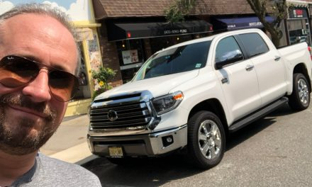 I drove a $53,000 Toyota Tundra pickup to see if it's on par with Chevy and Ford trucks — here's the verdict