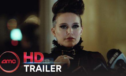 VOX LUX – Official Trailer #2 (Natalie Portman, Jude Law) | AMC Theatres (2018)
