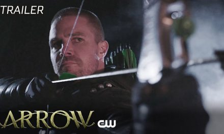 Arrow | Unmasked Promo | The CW