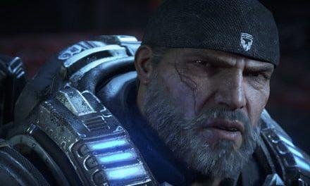 'Gears of War' movie brings in 'xXx: Return of Xander Cage' screenwriter