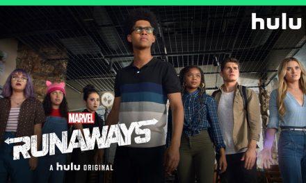 Marvel's Runaways: Season 2 Trailer (Official)   A Hulu Original