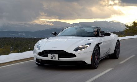 Aston Martin Needs to Step Up Its Detail Game