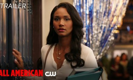 All American | California Love Promo | The CW