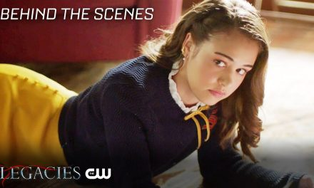 Legacies | Inside: Malivore | The CW