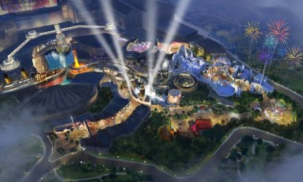 Genting Malaysia Berhad launches $1 billion lawsuit