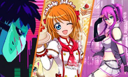 Nindie Round Up: Party Hard, Dexteritrip, Kuso, Waku Waku Sweets And Akihabara: Feel The Rhythm Remixed