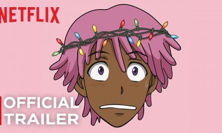 Neo Yokio: Pink Christmas | Official Trailer [HD] | Netflix