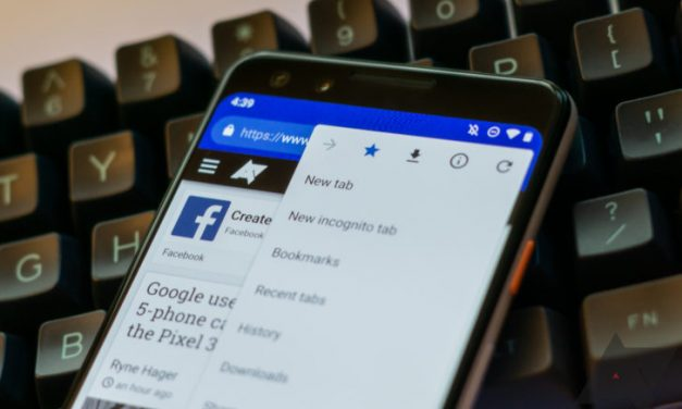 Gestures for page forward/back may be coming to Chrome for Android – Android Police