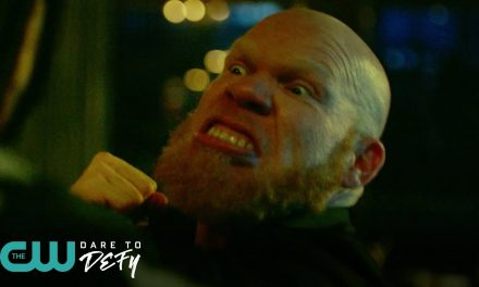 The Flash | Black Lightning: Best Of Week 7 | The CW