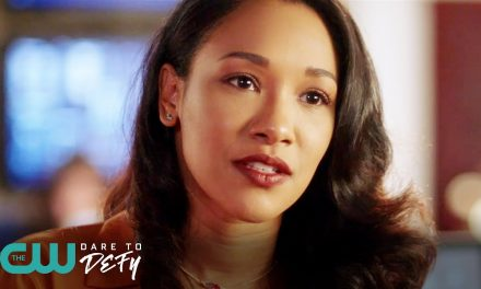 The Flash | Black Lightning: Best Of Week 8 | The CW