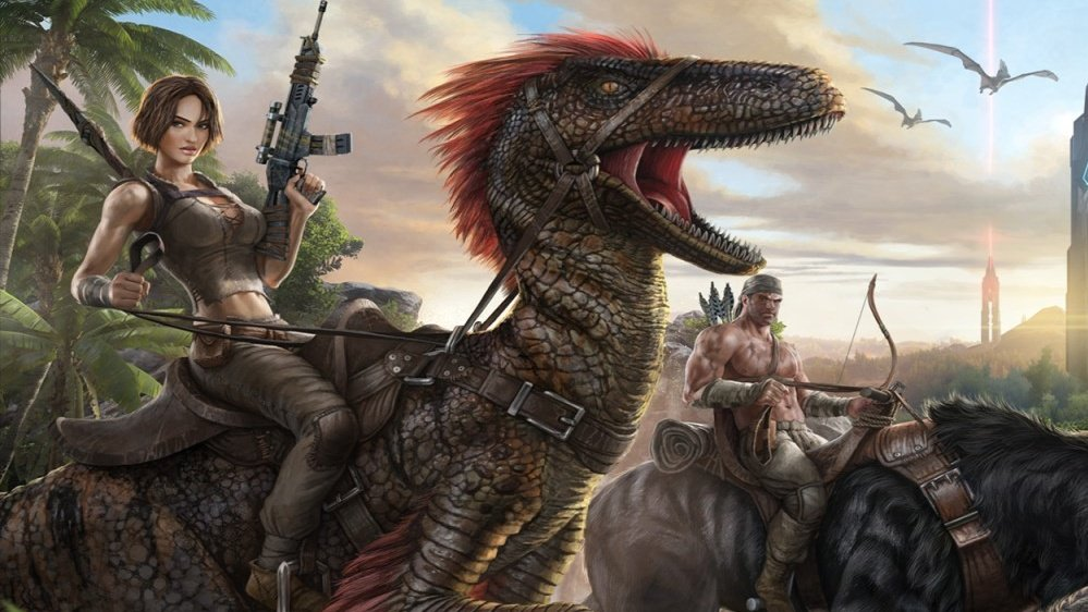 Reminder: ARK: Survival Evolved Launches Today On Switch, Here's A Trailer To Celebrate