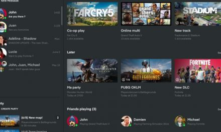 Blade wants its Shadow gamers to join a community Hive     – CNET