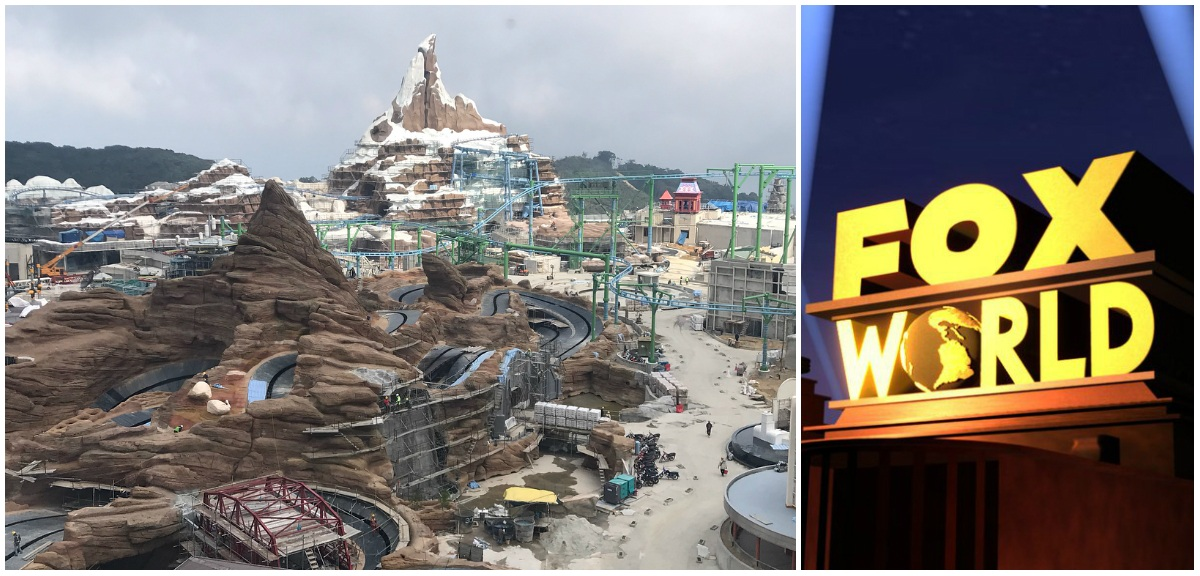 Genting Malaysia Sues Disney, Fox for $1B, Claims Breach of Casino Theme Park Contract