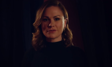 "Teaser Watch: Anna Paquin Is a Superstar Publicist in ""Flack"""