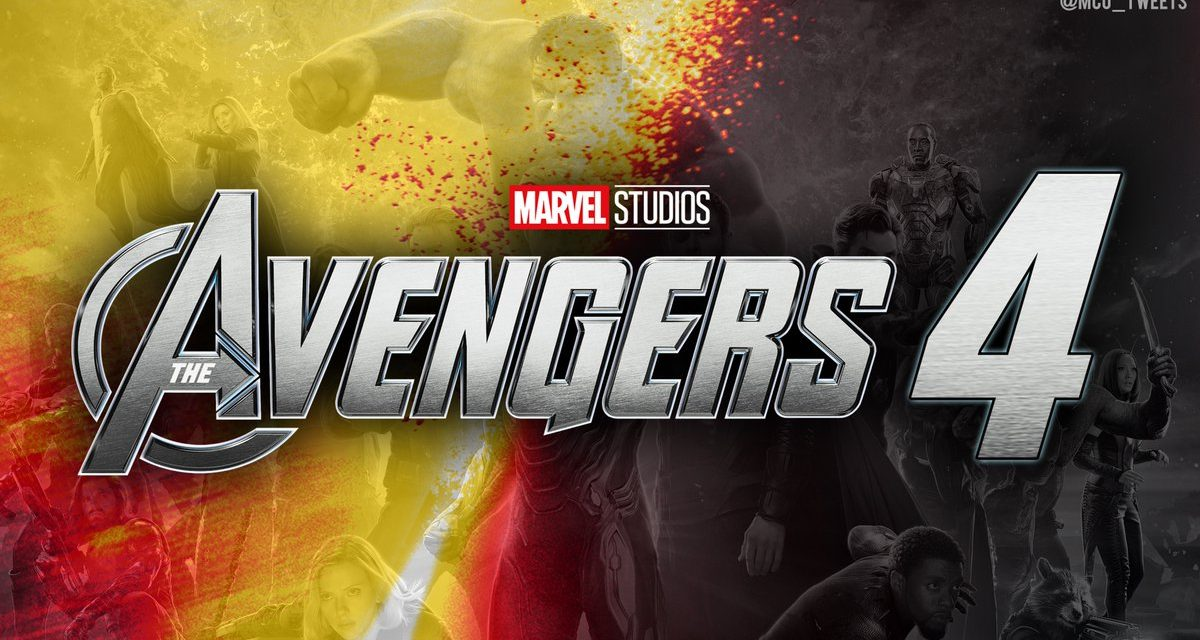 Is Marvel Messing With Our Hearts Again? AVENGERS 4 Trailer's New Rumored Drop Date