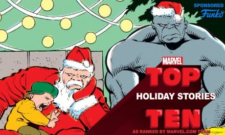 Marvel's Top 10 Holiday Stories | Marvel Top 10