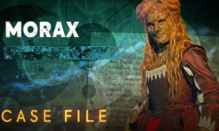 Morax | Case Files | Doctor Who