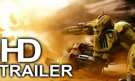 BUMBLEBEE Blows Up Blitzwing Death Scene Trailer (2018) John Cena Transformers Movie HD