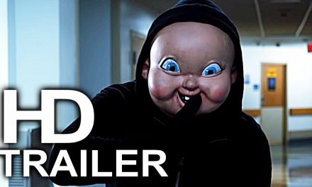 HAPPY DEATH DAY 2 Trailer #1 NEW (2019) Horror Movie HD
