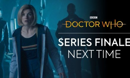 Series Finale | Next Time Trailer | The Battle of Ranskoor Av Kolos | Doctor Who: Series 11