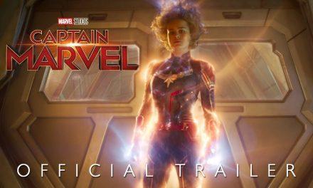 Marvel Studios' Captain Marvel – Trailer 2