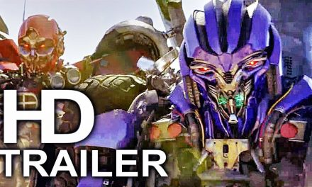 BUMBLEBEE Dropkick & Shatter Trailer (2018) John Cena Transformers Movie HD