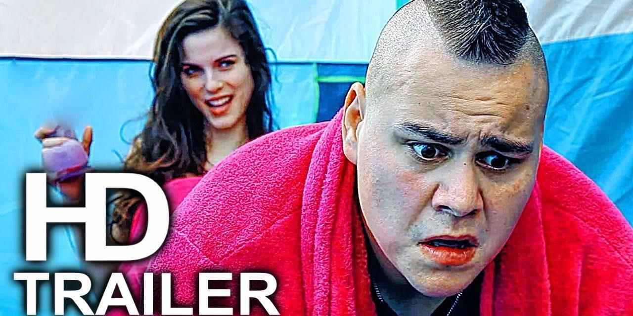 SLAPPED THE MOVIE Trailer #1 NEW (2018) Comedy Movie HD