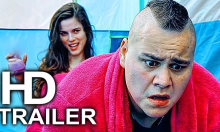 SLAPPED THE MOVIE Trailer #1 NEW (2018) Comedy Movie HD