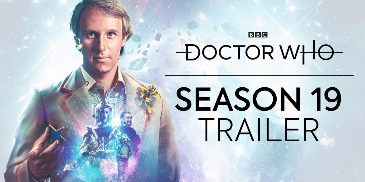 Season 19 Trailer | The Collection | Doctor Who