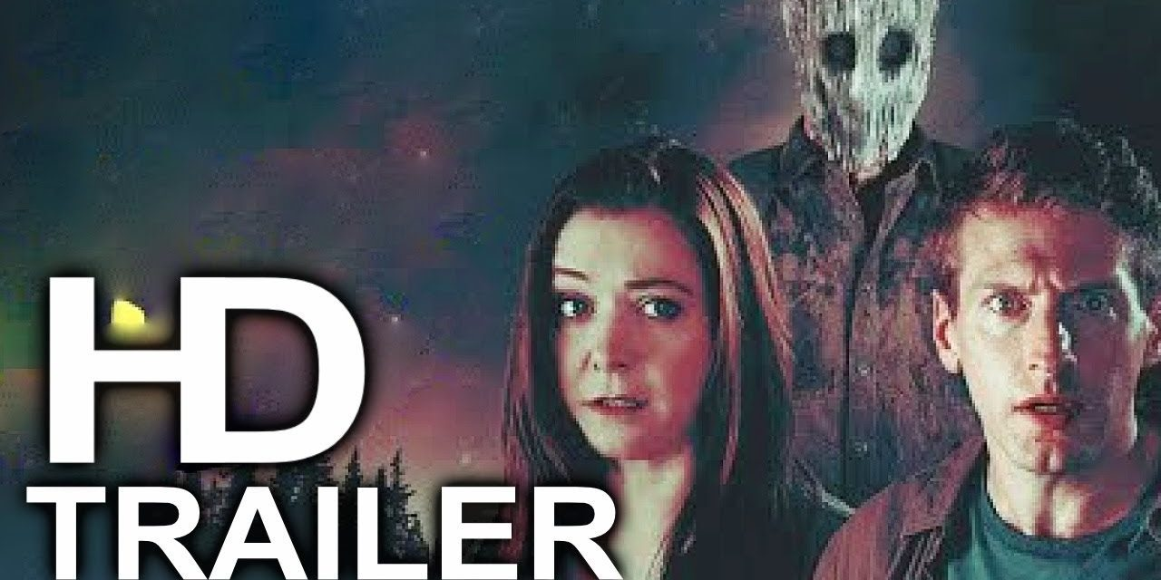 YOU MIGHT BE THE KILLER Trailer #1 NEW (2018) Alyson Hannigan Horror Movie HD