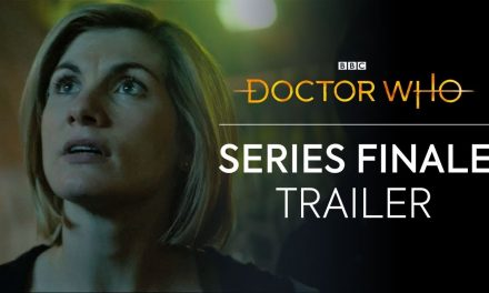 Series Finale Trailer | The Battle of Ranskoor Av Kolos | Doctor Who: Series 11