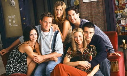 Netflix paid $100M to keep 'Friends,' but viewers may pay the highest price