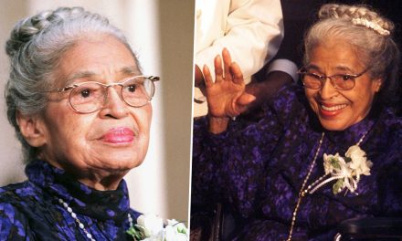 Never Forget Rosa Parks And Her Incredible Legacy