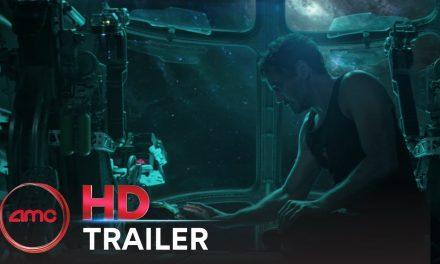 AVENGERS: ENDGAME – Official Trailer (Robert Downey Jr., Chris Evans) | AMC Theatres (2019)