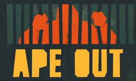 Devolver Digital Announces Ape Out, An Intense Smash 'Em Up Rampaging Onto Switch Next Year