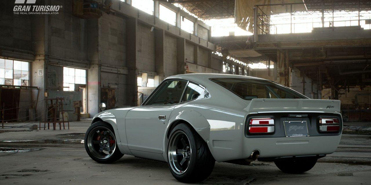 GT Sport 1.31 Update: 7 New Cars, New Track, GT League Updates