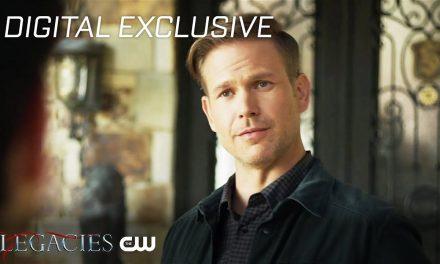 Legacies   Legacies Origins   The CW
