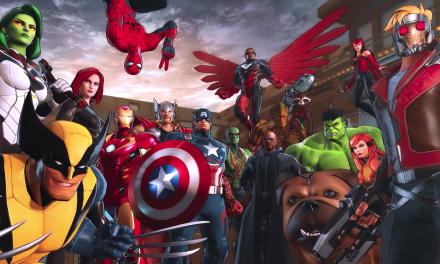 Your favorite heroes and villains battle it out in 'Marvel Ultimate Alliance 3' trailer